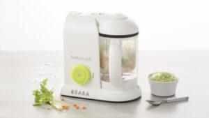 ★ ★ ★ TOP 9 robots para bebés, para una cocina saludable