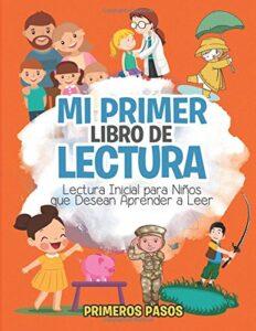 ★★★ 10 libros para enseñar a los niños a leer