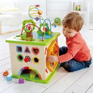 ▶ Juguete TOP 13 para un niño de 2 años