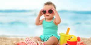 TOP 10 gafas de sol para bebés y niños