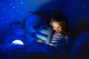 ▶ ️ TOP 14 luz nocturna nómada para niños