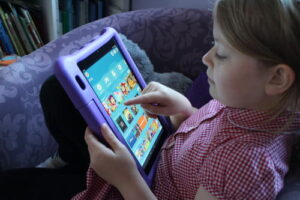 Tabletas para niños: ¿valen la pena?