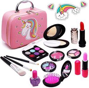 TOP 10 kits de maquillaje para niños