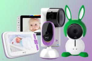 TOP 10 mejores monitores de audio para bebés en 2021