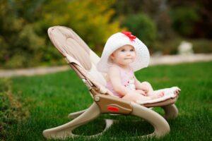 TOP 10 Hamaca para bebés